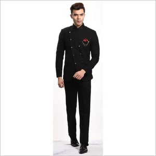 Mens Ethnic Jodhpuri Suit