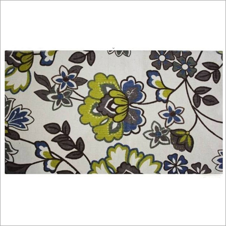 Digital Printed Decorative Rugs