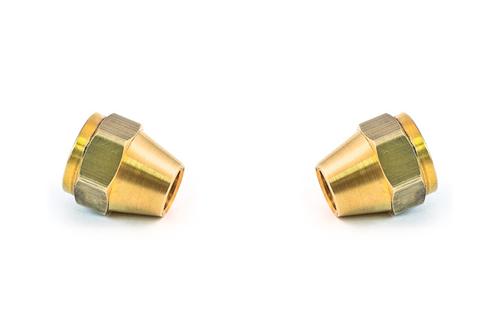 Brass Flare Nut