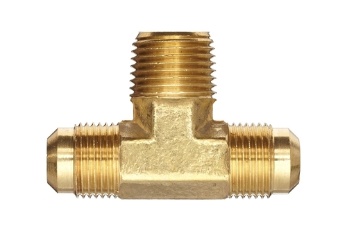 Brass Flare Male Fittings