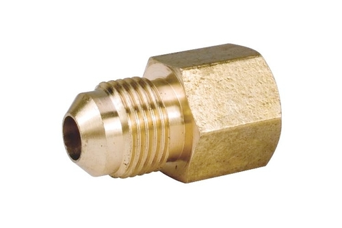 Brass Flare Fittings Gas