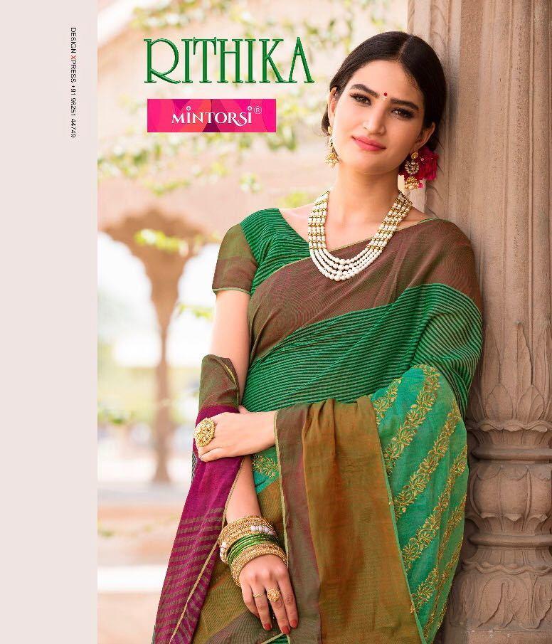 Bollywood party wear designer sarees