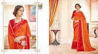 Modern collection georgette sarees online