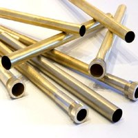 Lead Pipes