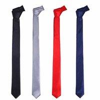 Mens Skinny Tie
