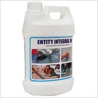 Integral Liquid Waterproofing Compound