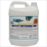 5 Ltr Integral Liquid Waterproofing Compound