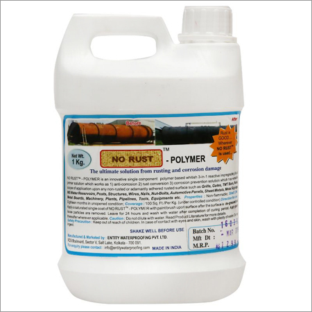 Anti Rust Chemicals