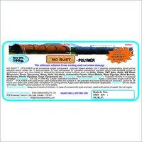 Corrosion Protective Coating