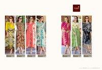 New Printed Styles Cotton Kurtis
