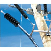 High Voltage Cable Joint