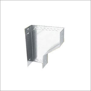 Reducer Left Hand Perforated Cable Tray