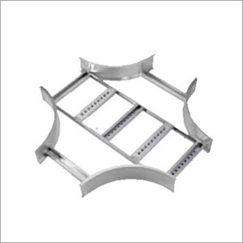 Cross Bend Ladder Type Cable Trays