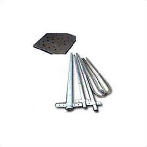 Aluminium Earthing Material