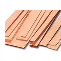 Earthing Copper Strip