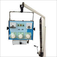 30ma-85kv Light Weight Portable X-Ray Machine