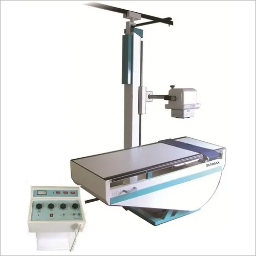 100mA Multi Position X-Ray Machine