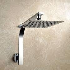 SS Bathroom Shower