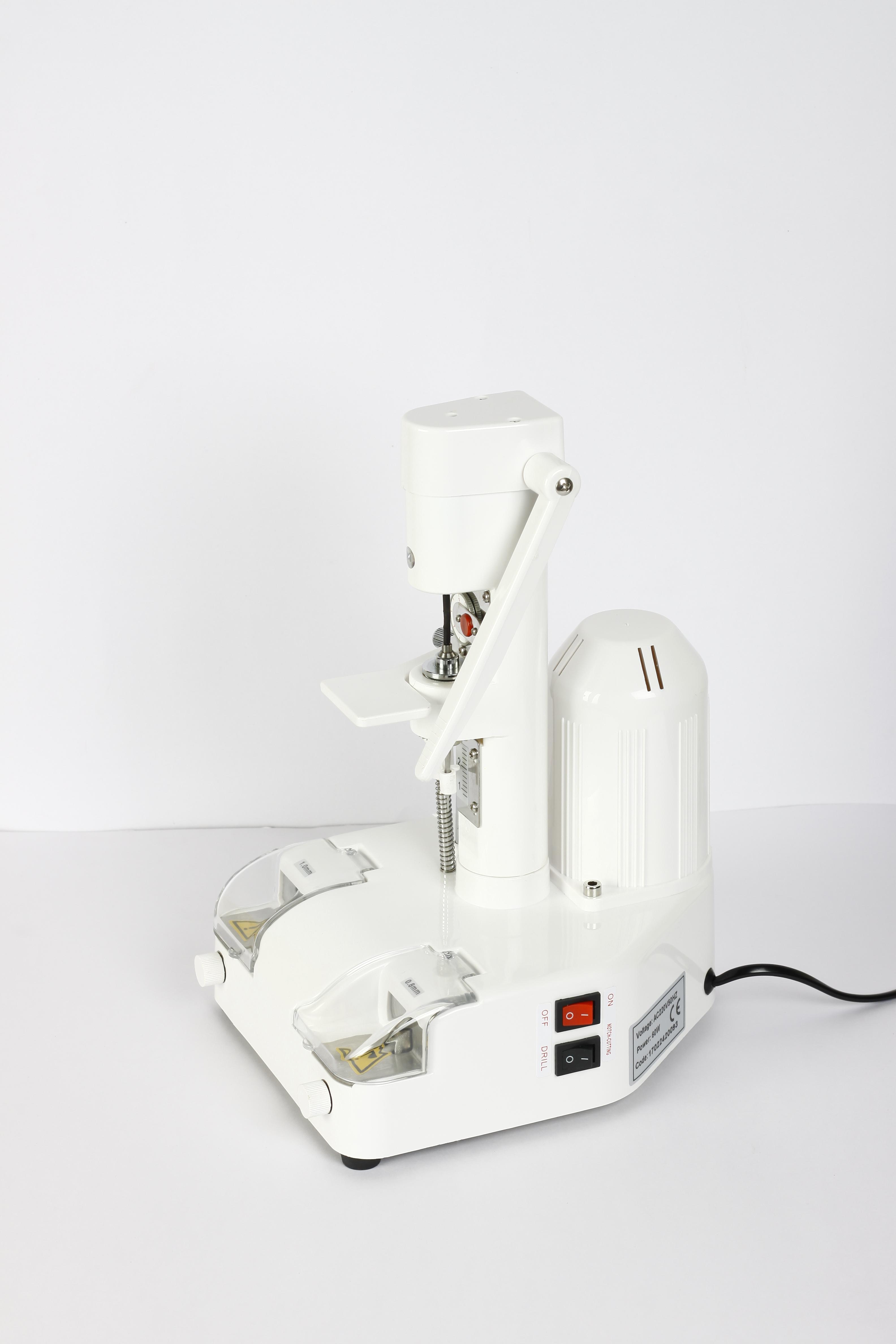 Manual Drill Machine