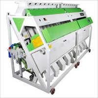 Colour Sorting Machines