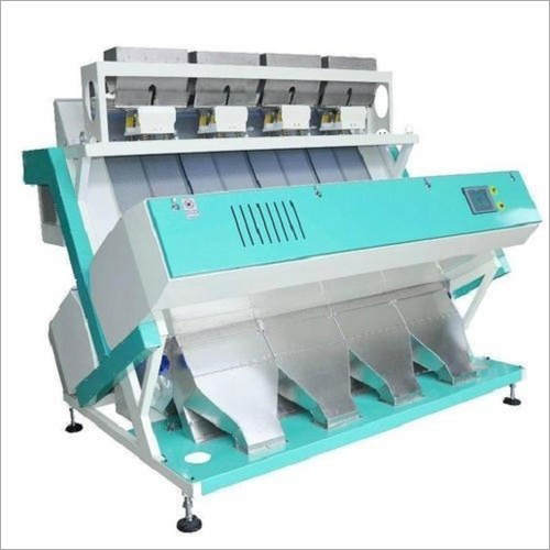 Rice Colour Sorter