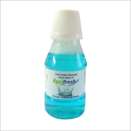 Chlorhexedine Mouth Wash