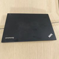 Used Lenovo Thinkpad X240 / Intel Core i5-4thH Generation / GST Invoice