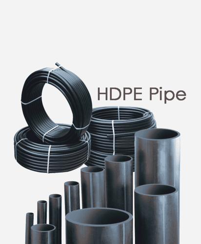 submersible  pipe