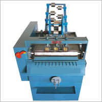 SS Scourer Scrubber Making Machine