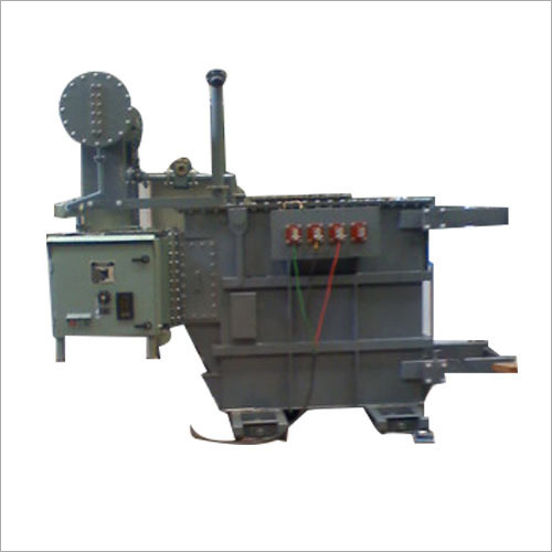 OLTC Fitted Transformer