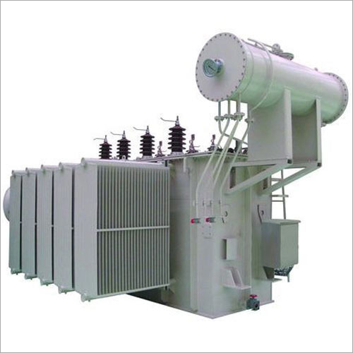Distribution Transformer Rental Service