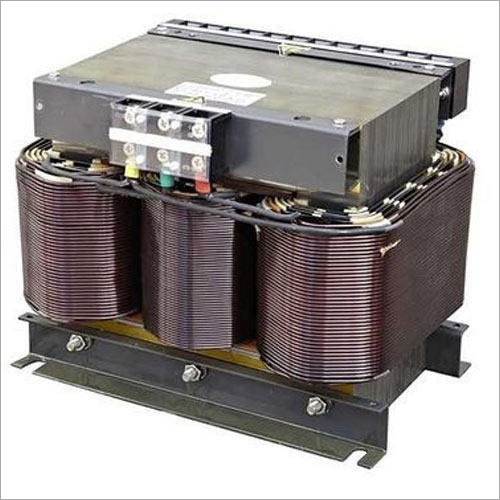 Iron Core Dry Type Transformer