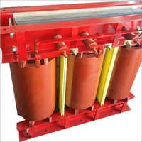 Cast Resin Dry Type Transformer