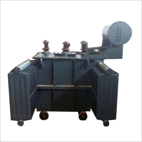 Commercial Dry Type Transformer
