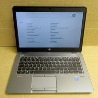 Used HP 840 G2 / intel cor i7 5th generation / GST Invoice