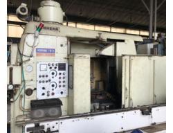 Used Universal Gear Hobbing Machine