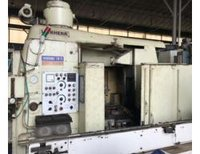 Used Universal Gear Hobbing Machine