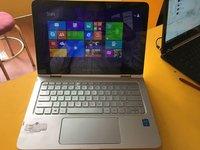 Used HP Spectre Pro X360G / Intel Core i7 5th gen / GST Invoice