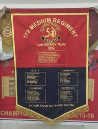 Regiment Banner