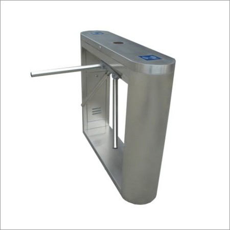 Half Height Turnstile Gates