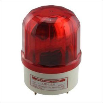 Emergency Warning Light