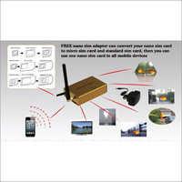 GSM Gate Operator