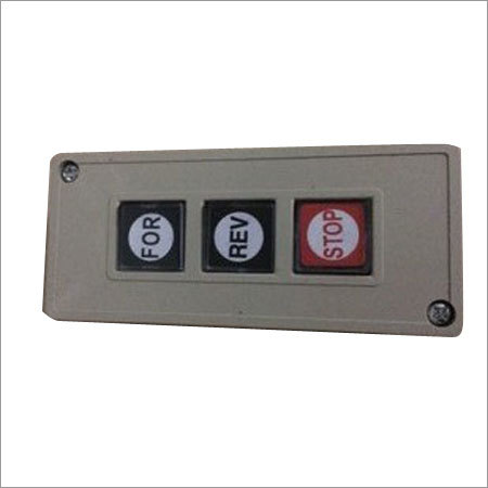 Push Buttons for Barrier