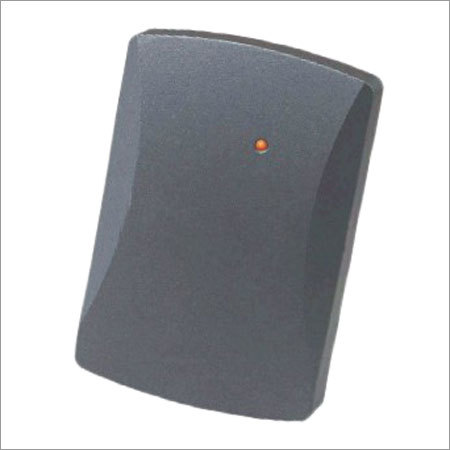 Wireless RFID Reader