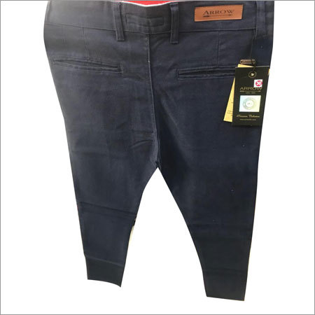Men's Fashionable Cotton Chinos