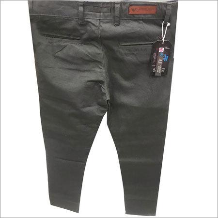 Men's Linen Trouser