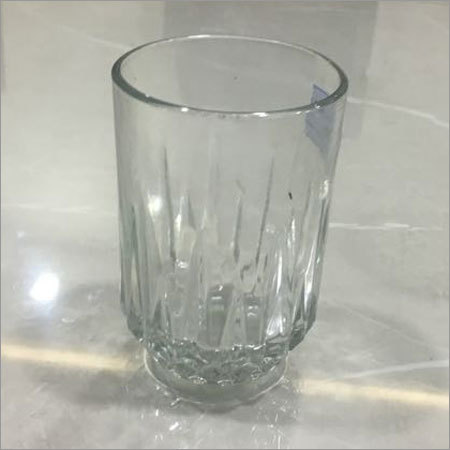Designer Sharbat Glass