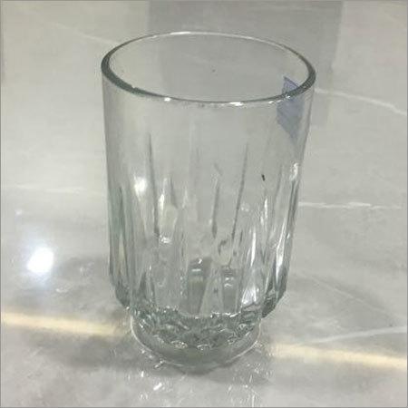 Designer Sharbat Glass