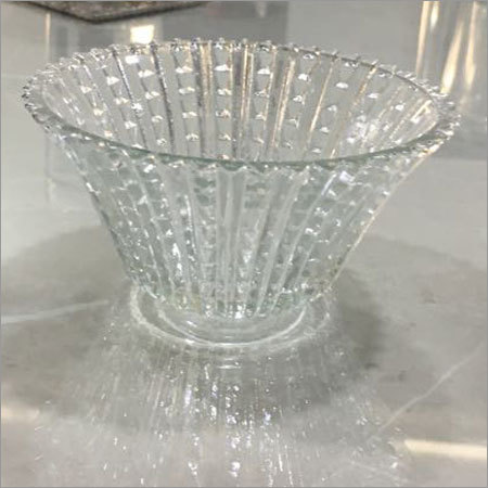 Fancy Glass Bowl