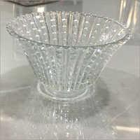 Fancy Glass Bowl